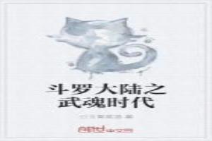 斗罗大陆之武魂时代